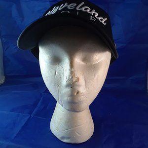Cleveland Golf Baseball Cap Trucker Hat